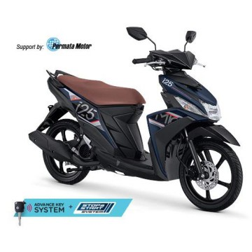 [Promo September] YAMAHA NEW MIO M3 125 AKS-SSS