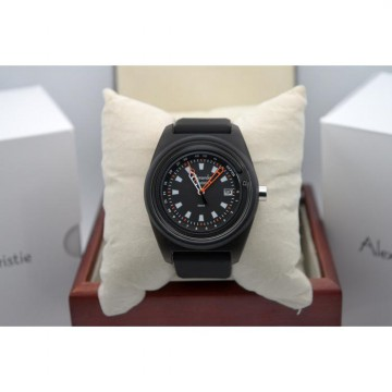 Alexandre Christie AC 6431 Rubber Original For Men