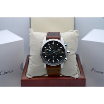 Alexandre Christie AC6270MC Chronograph Original For Men