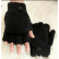 Sarung Tangan Winter Musim Dingin FLUFFY Wol IMPORT Best Seller