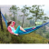 Hammock Colorful Kasur Gantung Camping Single Series ayunan kain luar