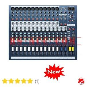 harga Murah Soundcraft Efx 12 Audio Mixer 12 Channel elevenia.co.id