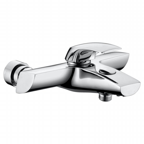 harga AER Kran Bathtub Shower Panas Dingin Mixer Faucet XGNR-C290-BS elevenia.co.id