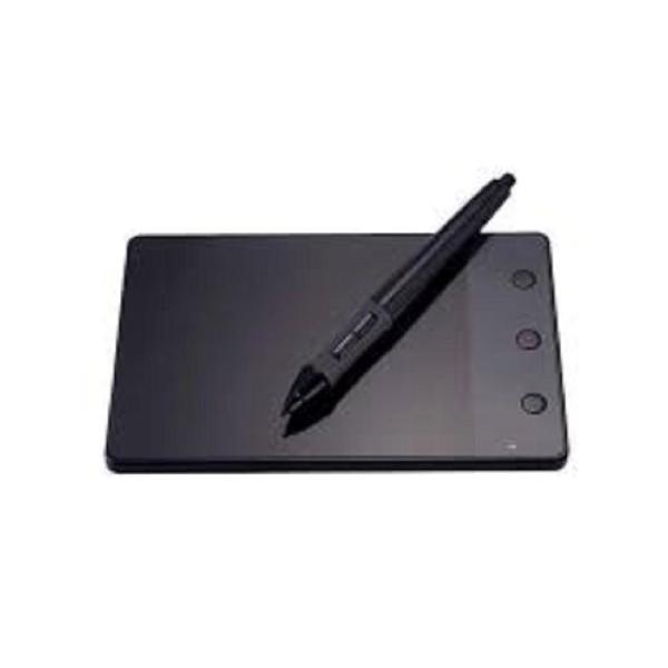harga Huion H420 Pen Tablet Graphic Drawing Pad elevenia.co.id