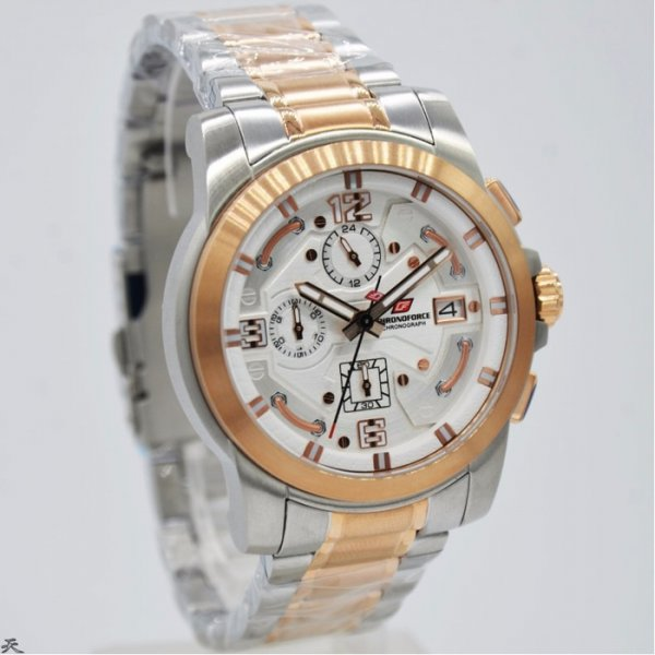 harga JAM TANGAN PRIA CHRONOFORCE 5289 ORIGINAL RT elevenia.co.id