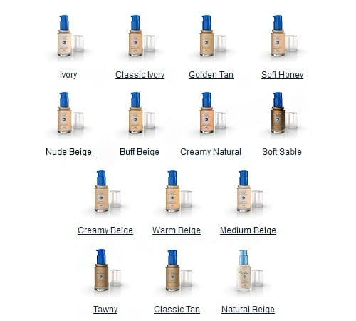 harga Covergirl Outlast Stay Fabulous 3-In-1 Foundation elevenia.co.id