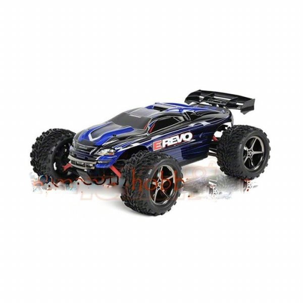 harga This is the Traxxas 1/16 E-Revo 4WD Brushed Ready to Run Truck elevenia.co.id