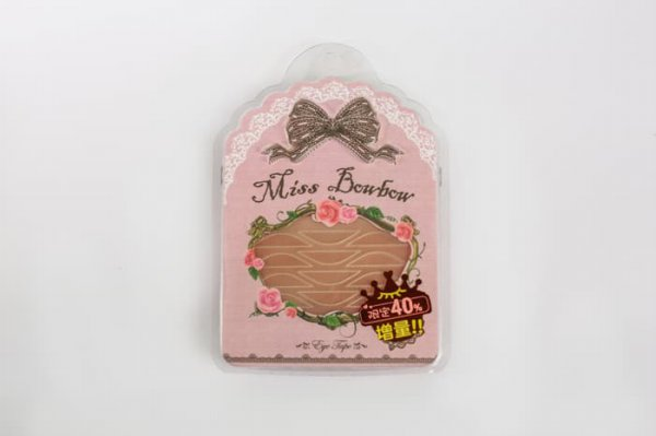 harga Miss Bowbow Premium Invisible Eyelid Tape Pink (size L) elevenia.co.id