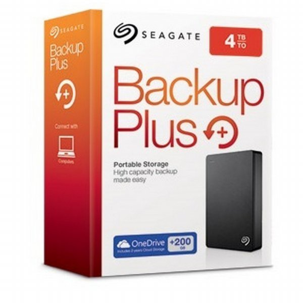 harga Seagate Backup Plus Slim 4TB External Pocket size elevenia.co.id