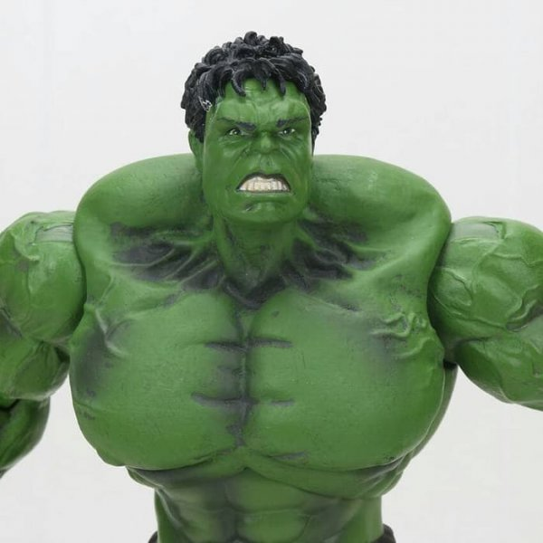harga Action Figure / Mainan Miniatur Marvel Superheroes HULK elevenia.co.id