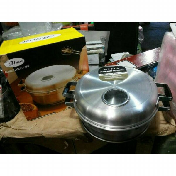 harga BAKING PAN 24 BIMA elevenia.co.id