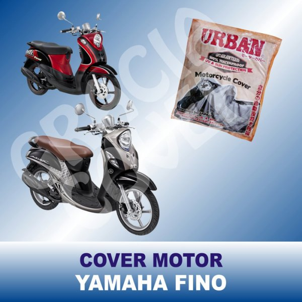 harga Cover/Selimut/Penutinoup Body Motor Luxury & Stylish Fino elevenia.co.id