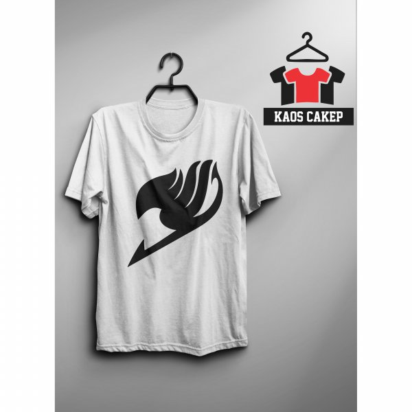 harga Kaos Fairy Tail elevenia.co.id