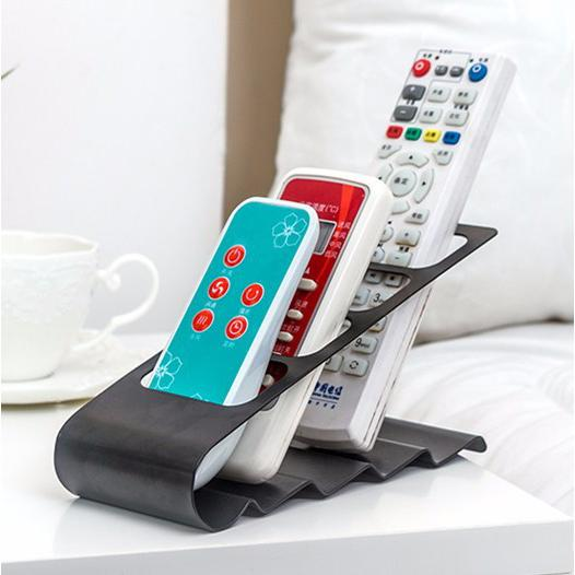 harga Metal Remote Control Storage Holder Organizer elevenia.co.id