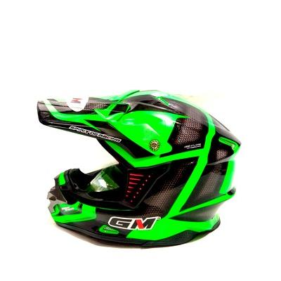 harga (Recommended) Helm GM Super Cross Tracker Spesial Edition elevenia.co.id