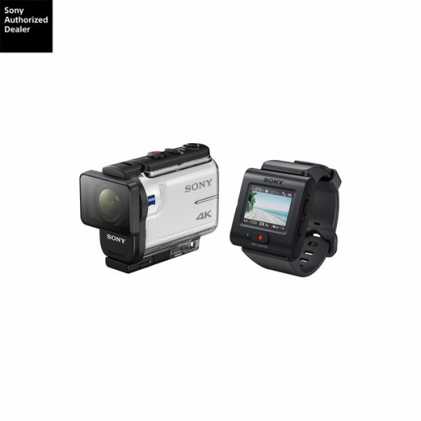 harga Sony FDR-X3000 Action Camera with Live-View Remote elevenia.co.id