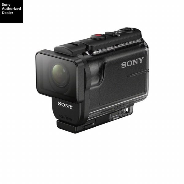 harga Action Camera Sony HDR-AS50R  with Live View Remote elevenia.co.id