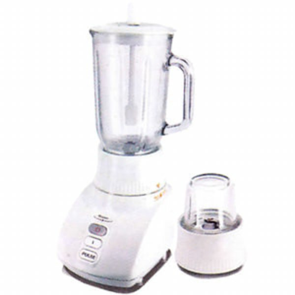 harga Maspion - Blender Gelas 1 Liter 2in1 MT1227 elevenia.co.id