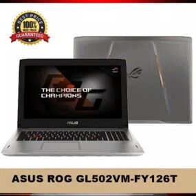 harga Asus Rog GL502VM Garansi Distributor Free Meja Laptop Big Fan elevenia.co.id