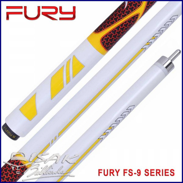 harga Fury FS-9 Sport Leather Grip - Billiard Pool Cue Stick - Stik Biliar elevenia.co.id
