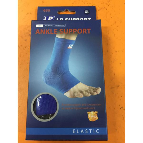 harga Ankle support LP original (knitted) new 2017 elevenia.co.id