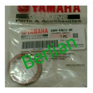 harga Paking knalpot f1zr original elevenia.co.id