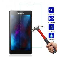 harga Anti Gores Kaca Tempered Glass LENOVO TAB A7 10 INCH A7-10 Clear Bening High Quality elevenia.co.id