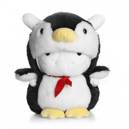 harga Boneka Xiaomi Mi Bunny MiTu Rabbit - Penguin Version (25cm) elevenia.co.id