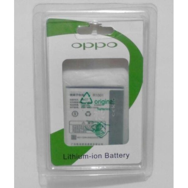 harga Baterai BLT029 For OPPO Joy R1001 / Find Muse R821 / Fi elevenia.co.id