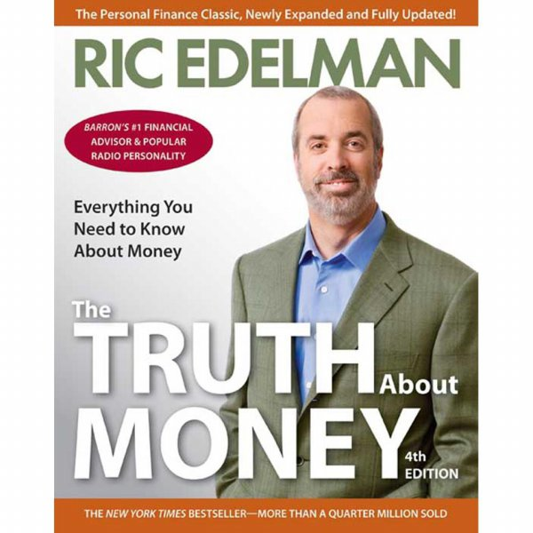 harga [SCOOP Digital] The Truth About Money 4th Edition elevenia.co.id