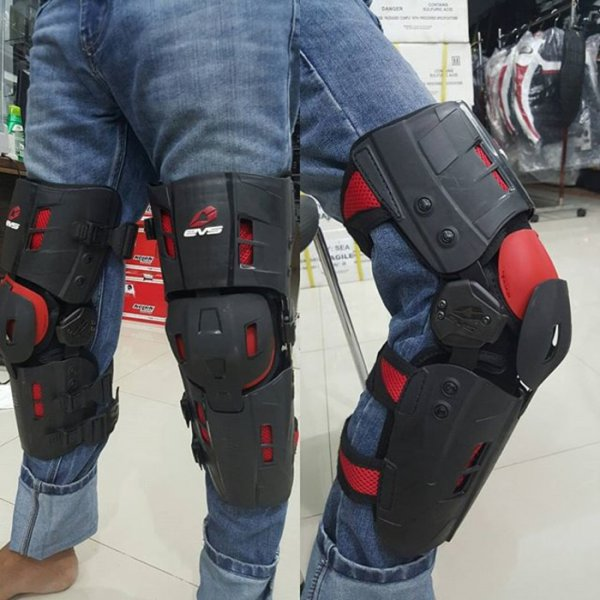 harga Protector lutut Evs rs8 knee brace made in usa elevenia.co.id