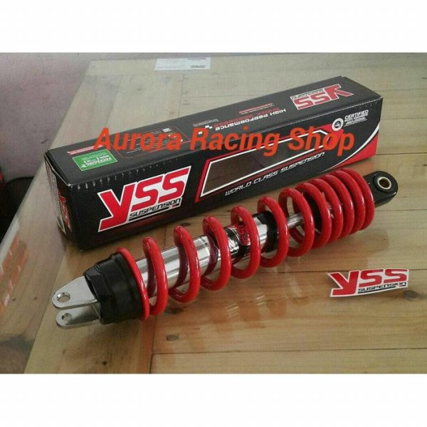 harga Shockbreaker YSS New Pro Z 330mm VARIO 125 elevenia.co.id