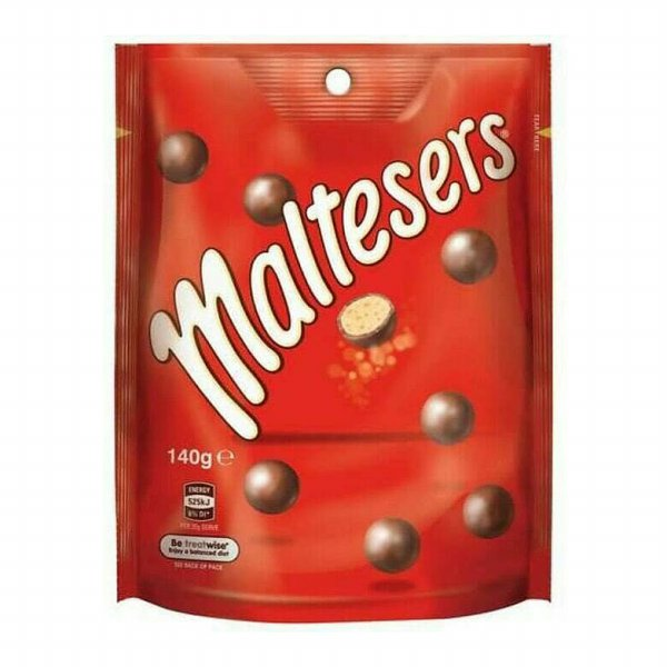 harga Cokelat Maltesers Milk Chocolate Import Australia Original elevenia.co.id