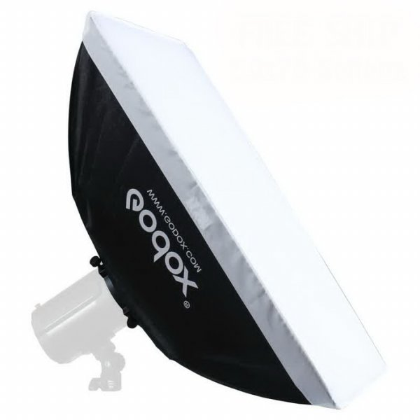 harga Softbox Lampu Studio uk. 60x90cm Mount UNIVERSAL (BUKAN BOWEN) elevenia.co.id
