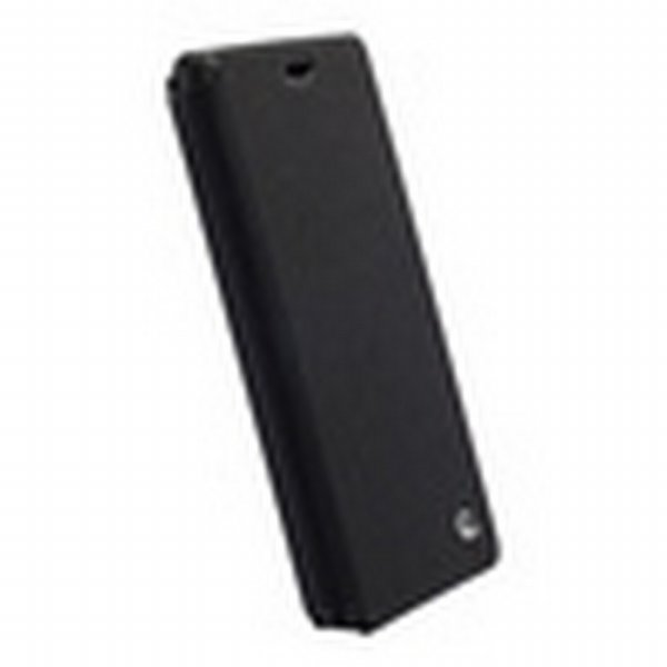 harga Krusell Leather Flip Cover Case Malmo Sony Xperia M2 elevenia.co.id