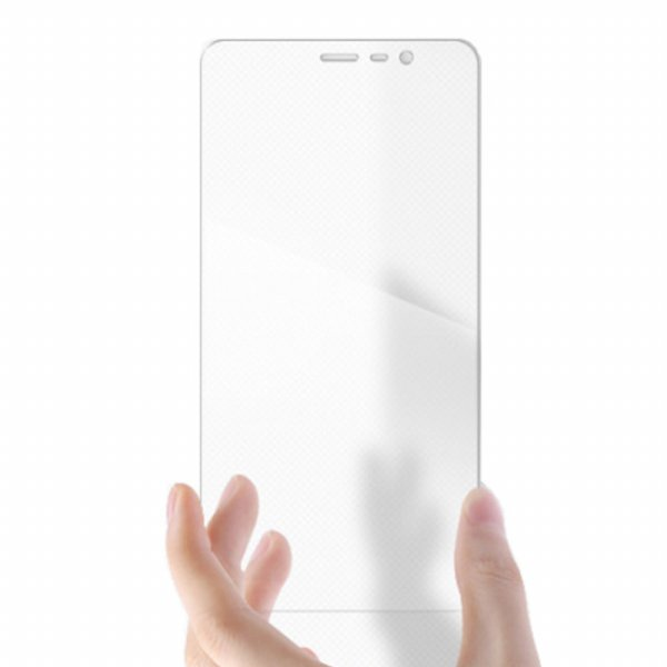 harga Tempered Glass Anti Baret Xiaomi Redmi Mi4i - Clear elevenia.co.id