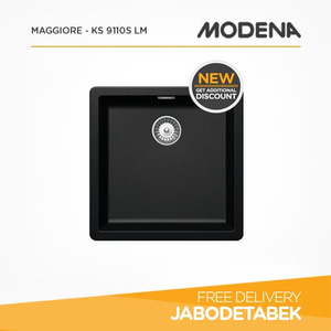 harga Kitchen Sink MODENA MAGGIORE - KS 9110S LM elevenia.co.id