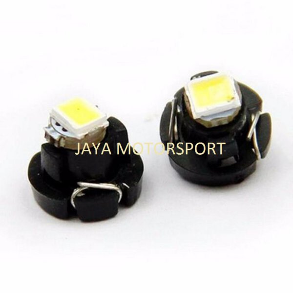 harga Lampu LED Mobil / Motor / Speedometer / Dashboard T3 1 SMD 5050 - Pink elevenia.co.id