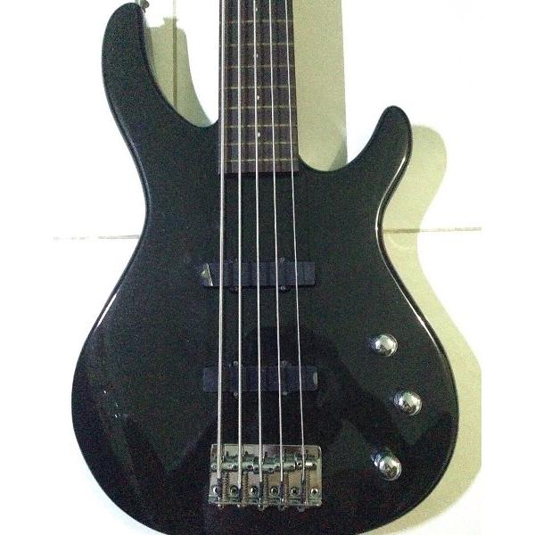 harga Bass Squier Mb5 Kondisi 90 Made In Indonesia Not Ibanez Not Gibson elevenia.co.id