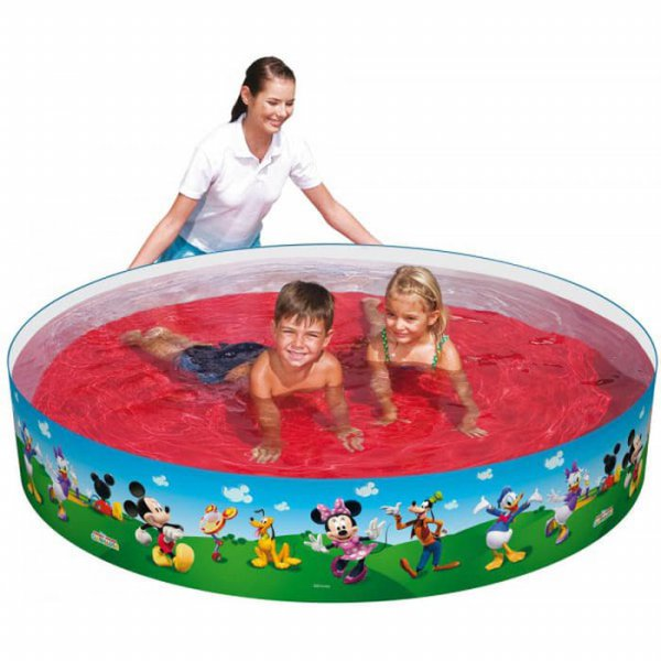 harga Bestway Disney Pool Kolam Renang Anak. Mickey Minne Don elevenia.co.id