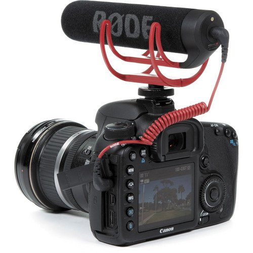 harga Rode Video Mic GO Lightweight On-Camera Microphone elevenia.co.id