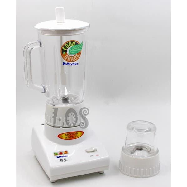 harga (Limited Offer) Miyako Blender 2in1 Glass 101GS (00091.00003) elevenia.co.id