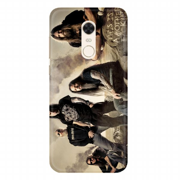 harga Lamb Of God Band Z0032 Xiaomi Redmi 5 PLus Custom Case elevenia.co.id