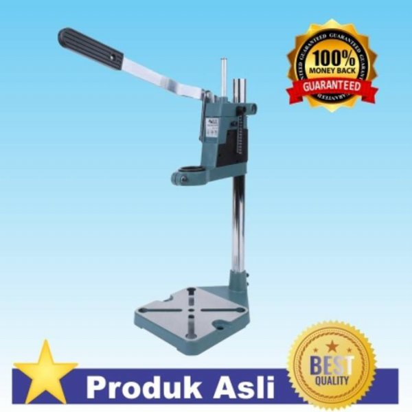 harga [Best Seller] Dudukan Mesin Bor Drill Stand Japan Quality elevenia.co.id
