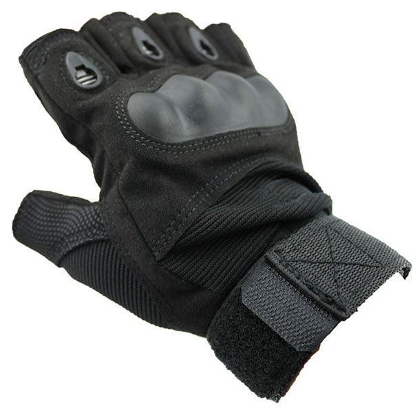 High Quality Outdoor Half finger Sport Tactical Gloves