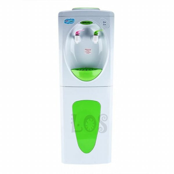 harga (Limited) Dispenser Miyako 2 keran 389HC (00090.00008) elevenia.co.id