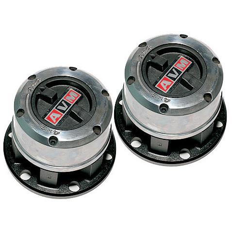 harga AVM Freelock 4X4 Wheel Hub elevenia.co.id