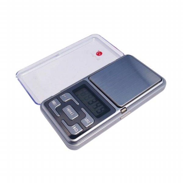 harga [TOKUNIKU] Akik Mini Saku Digital Pocket Scale Timbangan Emas [200 g] elevenia.co.id
