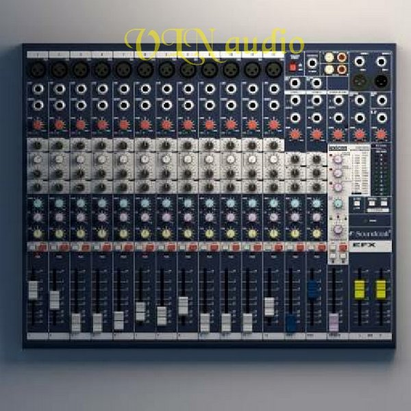 harga Mixer Soundcraft Efx 12 Ch HargaPrommo01 elevenia.co.id