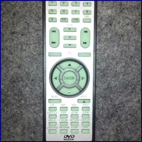 harga REMOT/REMOTE DVD PLAYER ZUMATZU / TONZU / GMC KW elevenia.co.id